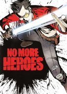 View stats for No More Heroes