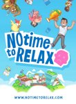 Twitch Streamers Unite - No Time to Relax Box Art