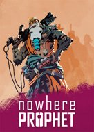 View stats for Nowhere Prophet