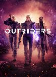 Twitch Streamers Unite - OUTRIDERS Box Art