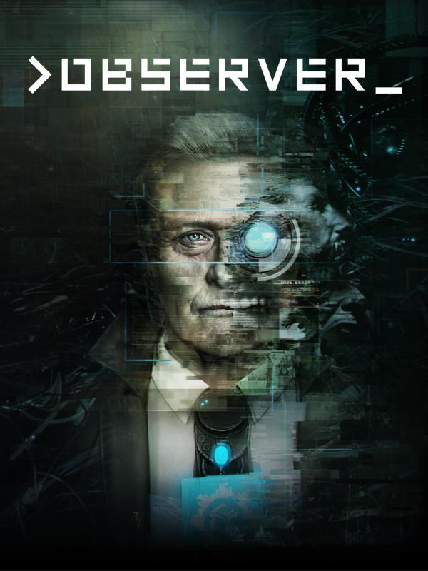 Game: Observer