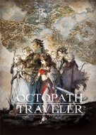 View stats for Octopath Traveler