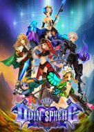 View stats for Odin Sphere Leifthrasir