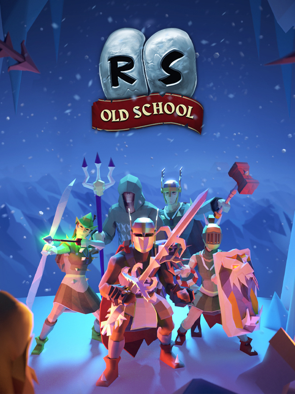 Old School RuneScape - Twitch