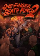 View stats for One Finger Death Punch 2
