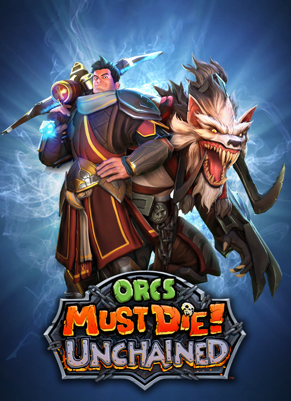 orcs must die unchained twitch - Orcs Must Die
