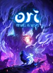 Twitch Streamers Unite - Ori and the Will of the Wisps Box Art