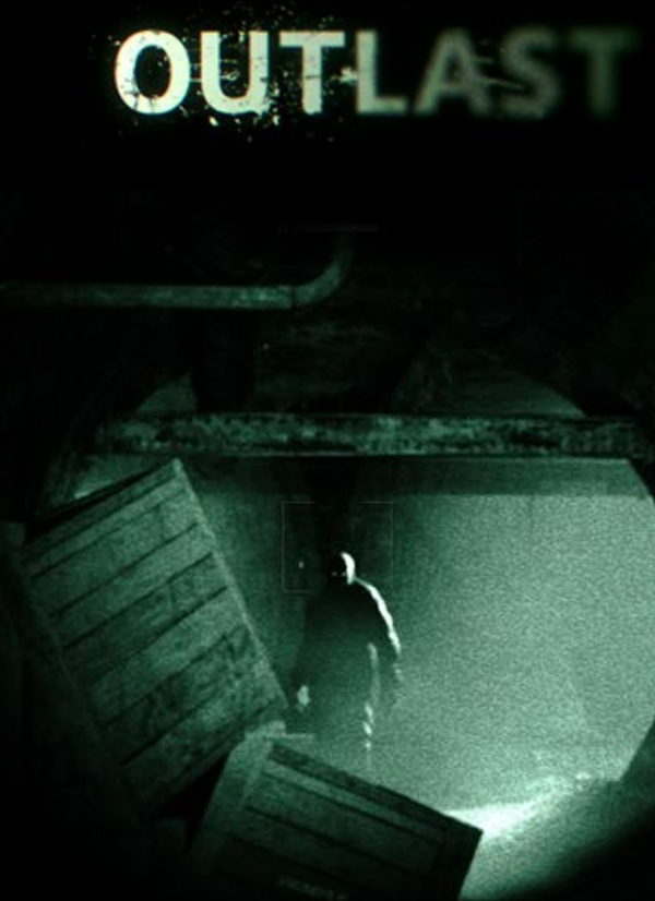 Game: Outlast