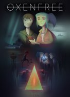 View stats for Oxenfree
