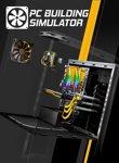 Twitch Streamers Unite - PC Building Simulator Box Art