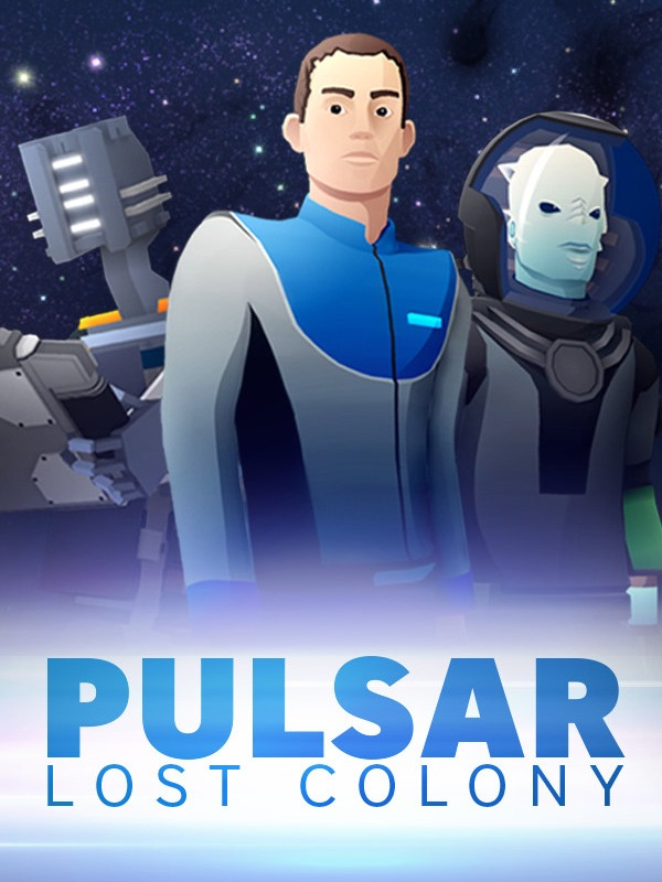 Game: PULSAR: Lost Colony