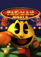 View stats for Pac-Man World