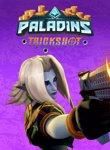Twitch Streamers Unite - Paladins Box Art