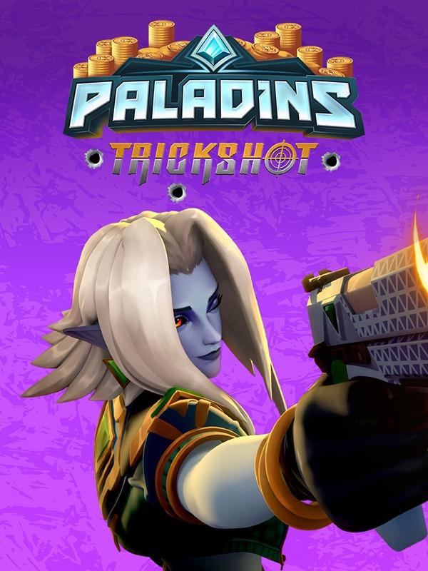 Game: Paladins