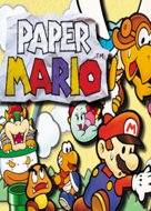 View stats for Paper Mario