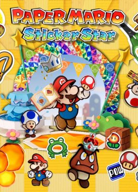 paper mario sticker star 2 1