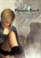 View stats for Parasite Eve II