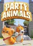Twitch Streamers Unite - Party Animals Box Art