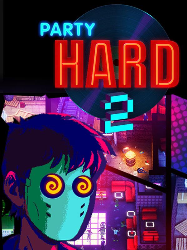 Resultado de imagen para Party Hard 2