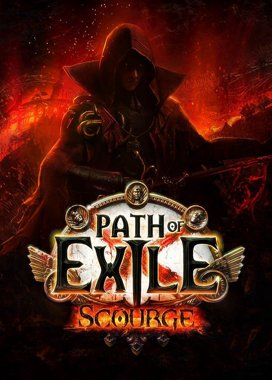 Search Path of Exile streams