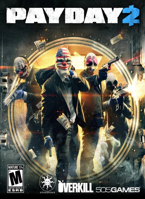 Game: Payday 2