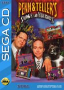 Penn And Teller's Smoke And Mirrors