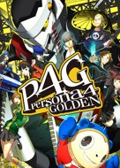 View stats for Persona 4 Golden