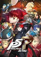 View stats for Persona 5 Royal
