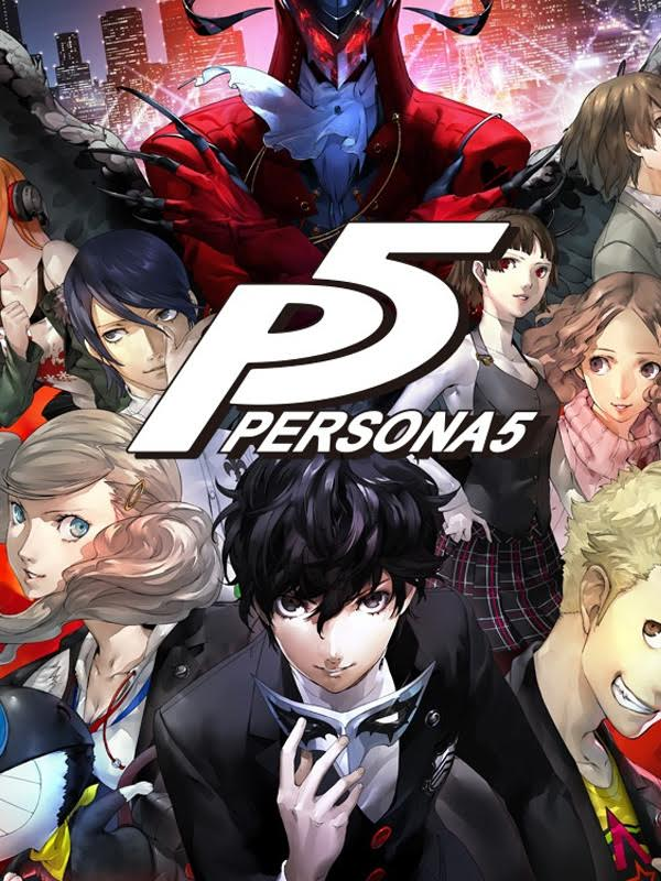 Game: Persona 5