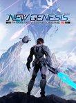 Twitch Streamers Unite - Phantasy Star Online 2 New Genesis Box Art