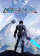 View stats for Phantasy Star Online 2 New Genesis