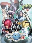 Twitch Streamers Unite - Phantasy Star Online 2 Box Art