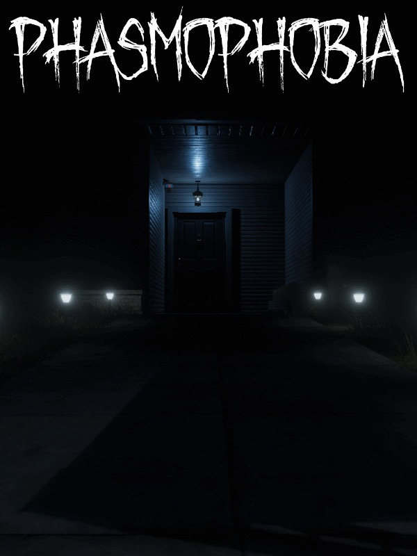 Game: Phasmophobia