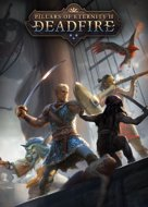 View stats for Pillars of Eternity II: Deadfire