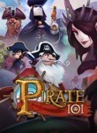 Twitch Streamers Unite - Pirate101 Box Art