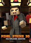 Twitch Streamers Unite - Pixel Strike 3D - FPS Gun Game Box Art