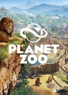 View stats for Planet Zoo