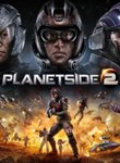 Twitch Streamers Unite - PlanetSide 2 Box Art