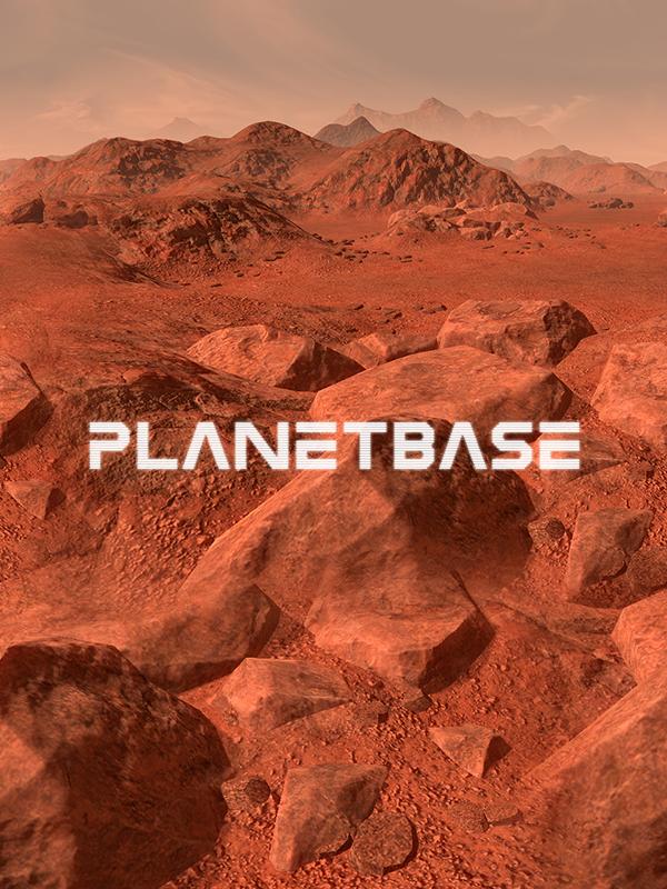 Game: Planetbase