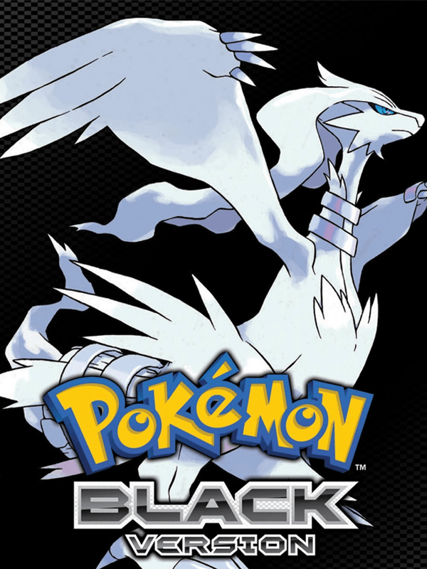 Game: Pokémon Black/White