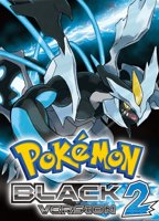 Pokémon Black/White Version 2