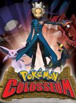 Twitch Streamers Unite - Pokémon Colosseum Box Art