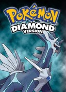 View stats for Pokémon Diamond/Pearl
