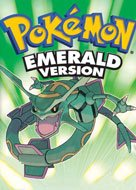 View stats for Pokémon Emerald