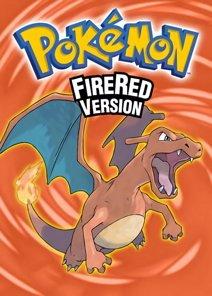Pokémon FireRed/LeafGreen