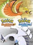 Twitch Streamers Unite - Pokémon HeartGold/SoulSilver Box Art