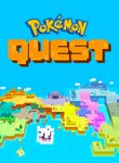 Twitch Streamers Unite - Pokémon Quest Box Art