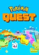 View stats for Pokémon Quest