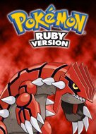 View stats for Pokémon Ruby/Sapphire