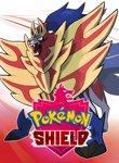 Twitch Streamers Unite - Pokémon Shield Box Art